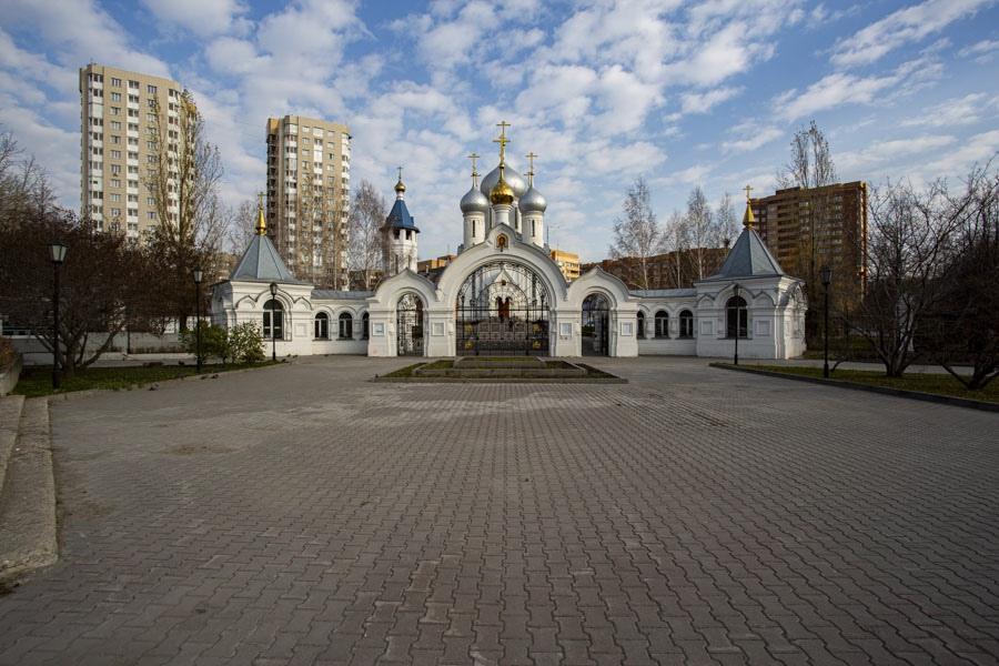 фото Вознесение Господне в 2021 году: традиции и запреты православного праздника 2