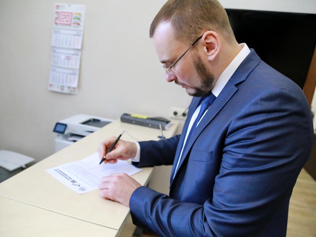 Фото Строители поддержали инициативу «Единой России» о присвоении Новосибирску звания «Город трудовой доблести» 3