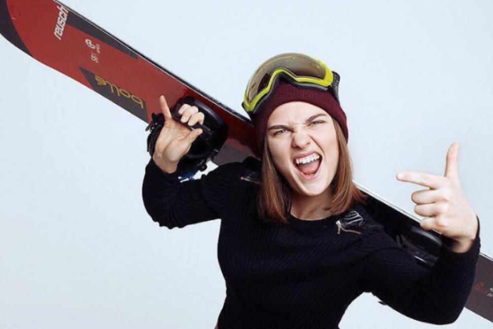 фото Биатлон, армрестлинг и другие женские штучки: топ-5 самых известных спортсменок из Новосибирска 3