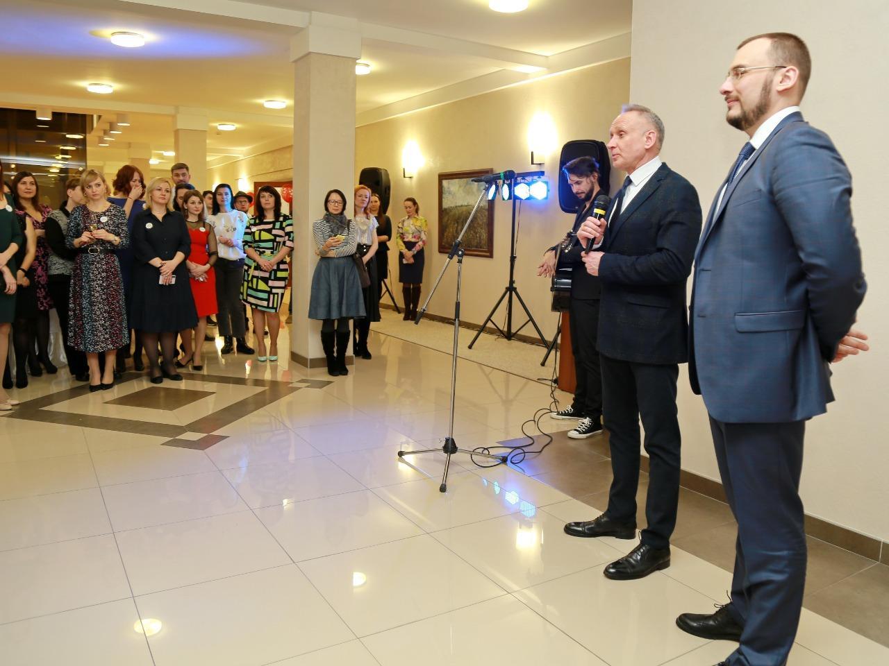 Фото Строители поддержали инициативу «Единой России» о присвоении Новосибирску звания «Город трудовой доблести» 2