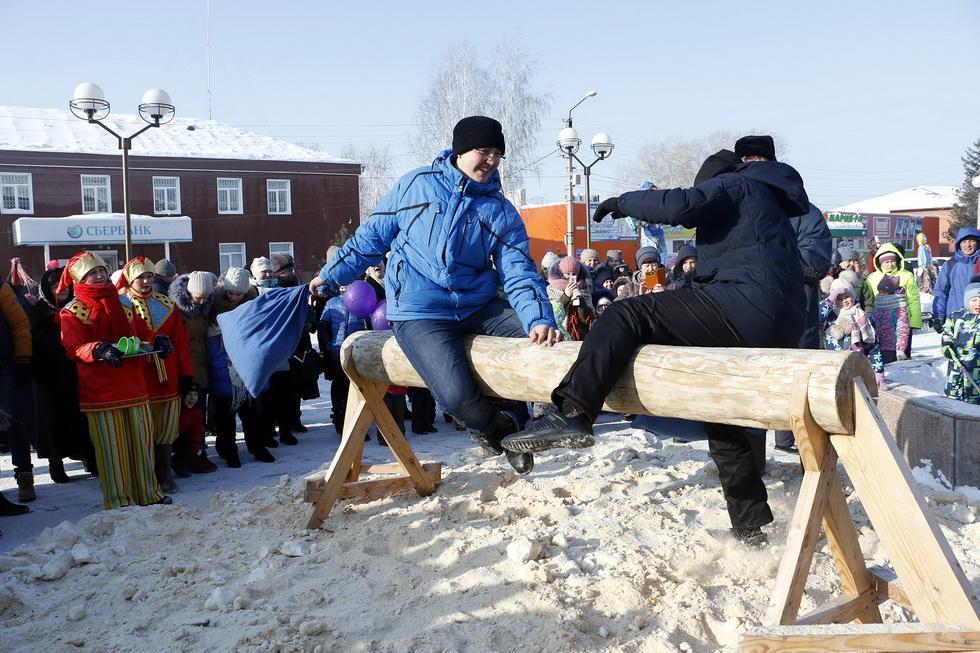 фото Масленица-2020 в Новосибирске: полная программа празднования и расписание мероприятий 4