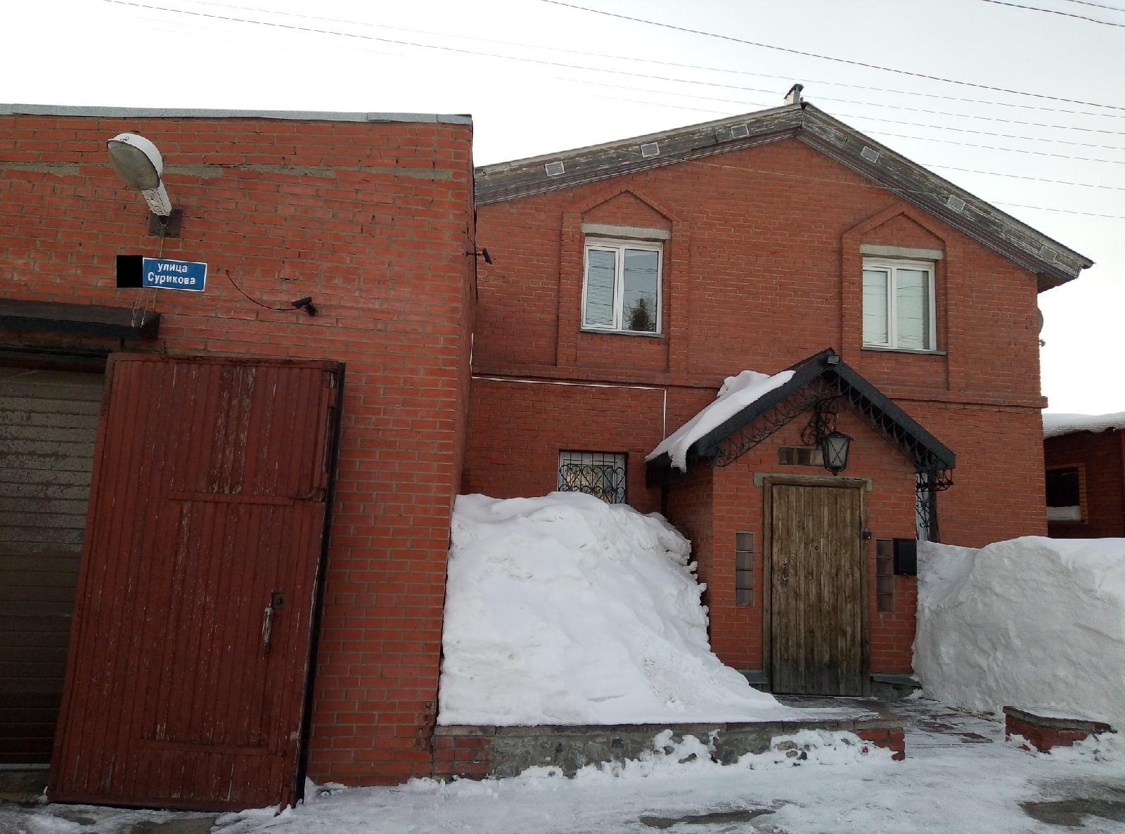 фото Дом на миллион: разбираем в деталях, почему в мэрии Новосибирска проходят обыски 2