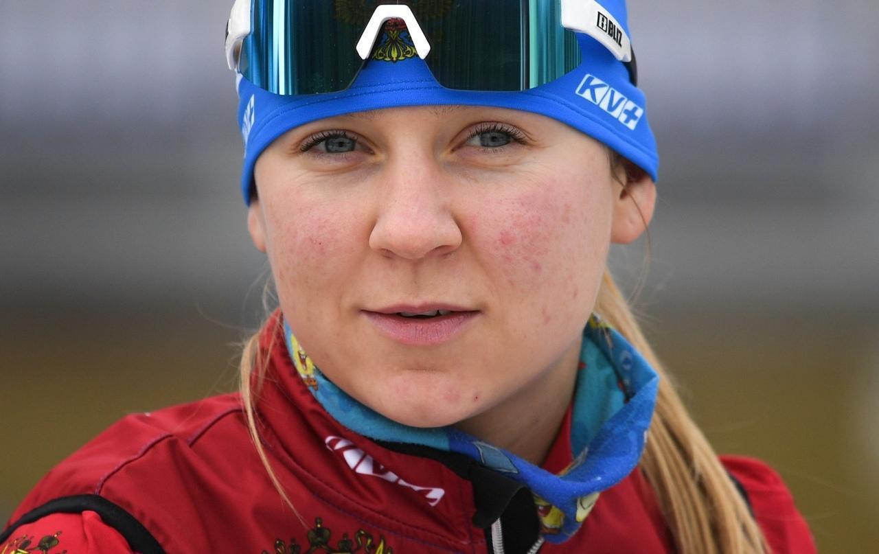 фото Биатлон, армрестлинг и другие женские штучки: топ-5 самых известных спортсменок из Новосибирска 4