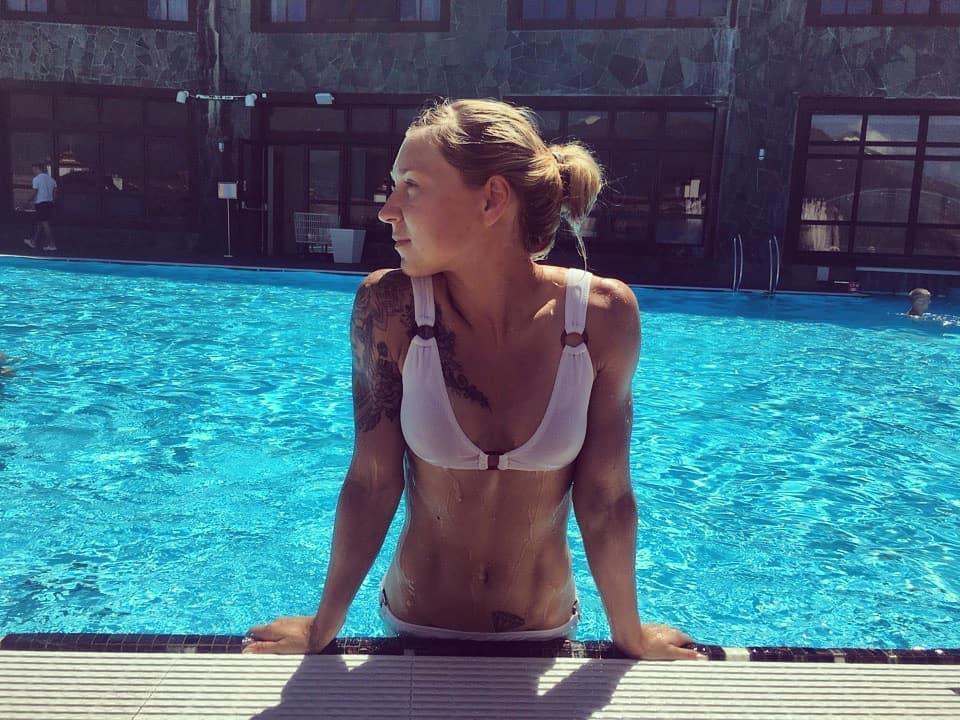 фото Биатлон, армрестлинг и другие женские штучки: топ-5 самых известных спортсменок из Новосибирска 5