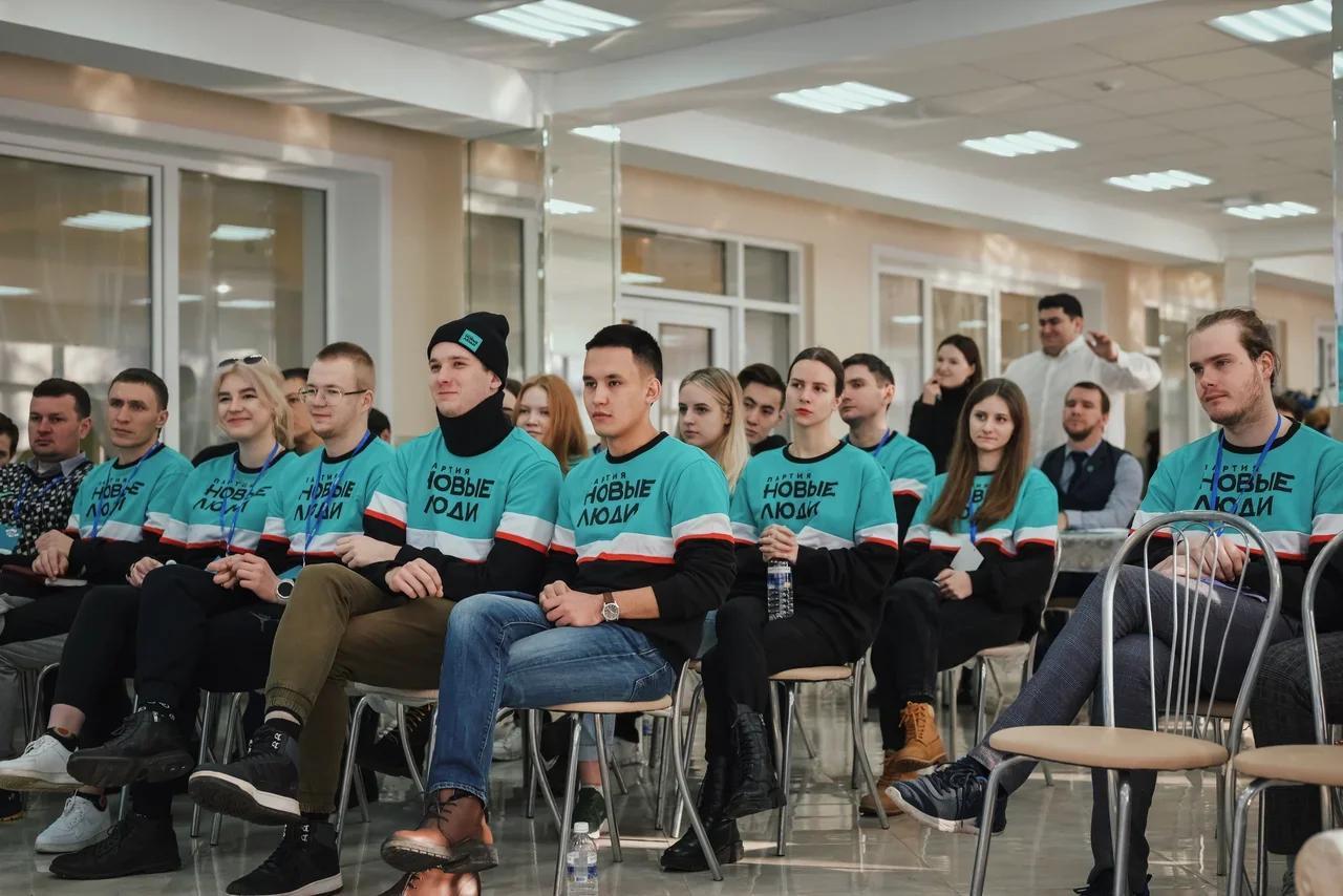 Фото Новые люди обучили тысячи политических команд по всей России 2