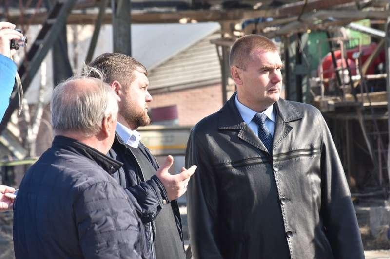 фото Коррупционный скандал или передел сфер влияния: что происходит в дорожной отрасли Новосибирской области 3