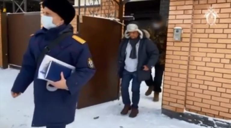 Фото Коррупционный скандал или передел сфер влияния: что происходит в дорожной отрасли Новосибирской области 2
