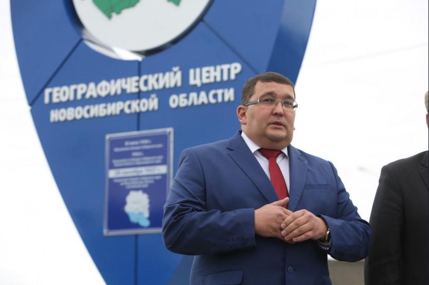 Фото Коррупционный скандал или передел сфер влияния: что происходит в дорожной отрасли Новосибирской области 4