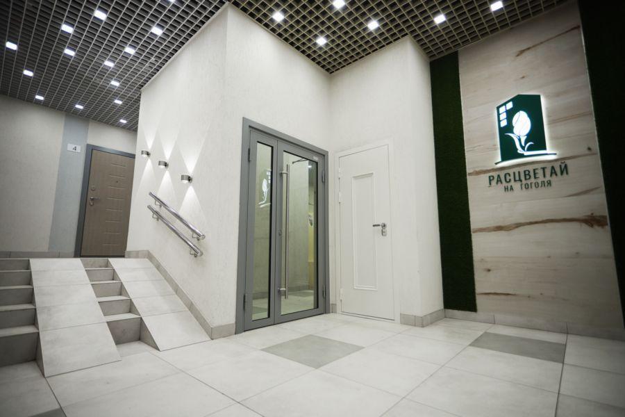 фото Штампы не в тренде: ГК «Расцветай» создаёт для новосибирцев атмосферное жильё 5