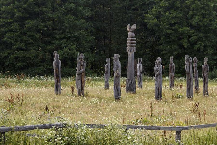 фото Стала известна дата закрытия Заельцовского парка: новосибирцы не смогут гулять по его территории больше года 6