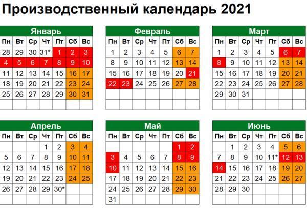 фото Майские праздники 2021: сколько дней отдыхаем и когда 2