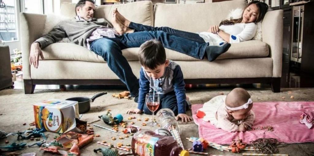 фото Как не потратить выходные на домашние дела: советы от опытных хозяек 3
