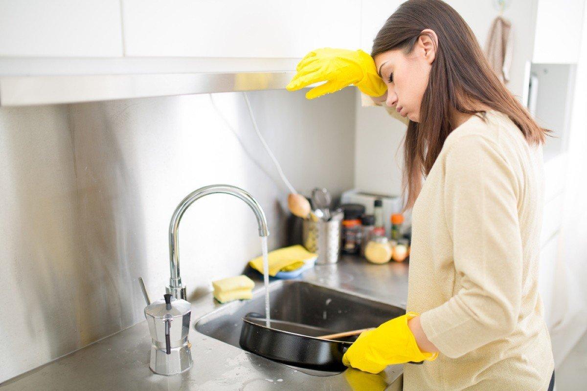 фото Как не потратить выходные на домашние дела: советы от опытных хозяек 2