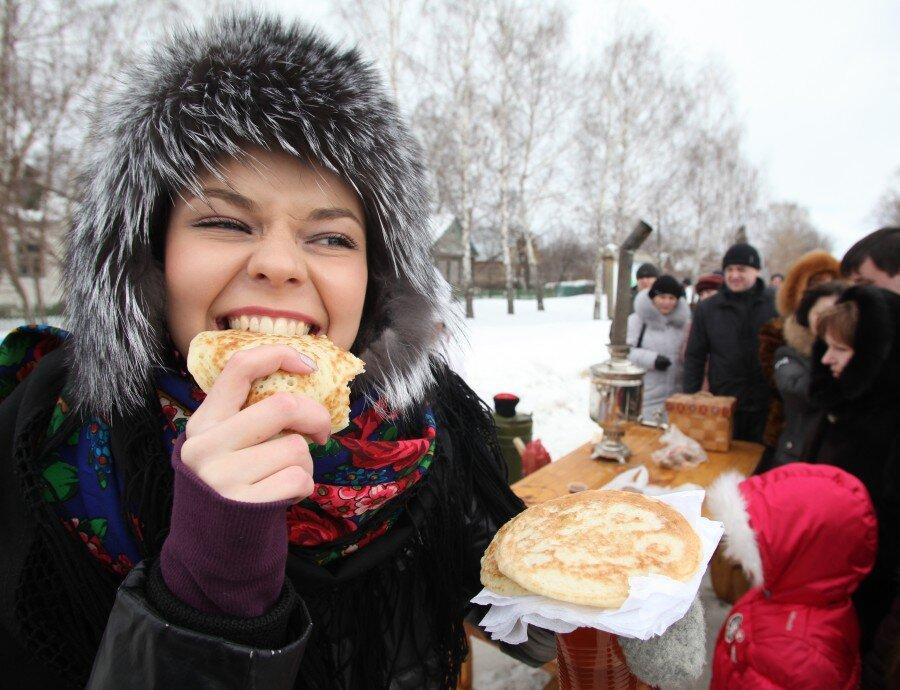 фото Масленица-2021: обычаи праздника, что можно и чего нельзя делать в масленичную неделю 4