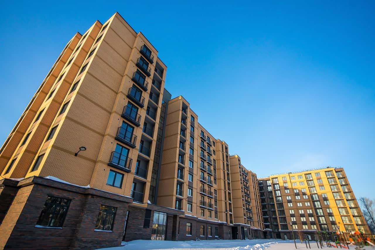 фото Игорь Панфилов – о реанимации зависших строек, переделке сумрачных районов и грядущей модернизации Новосибирска 3