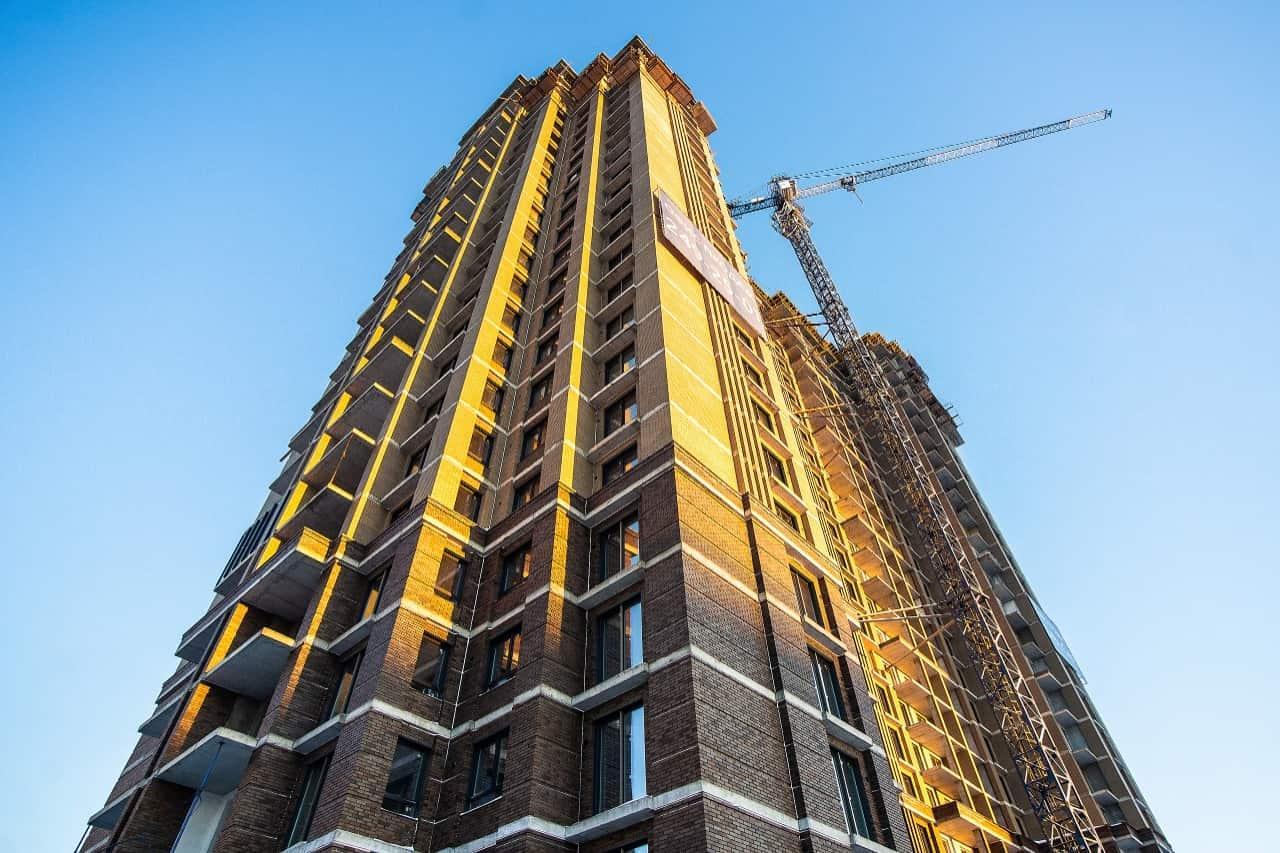 фото Игорь Панфилов – о реанимации зависших строек, переделке сумрачных районов и грядущей модернизации Новосибирска 4