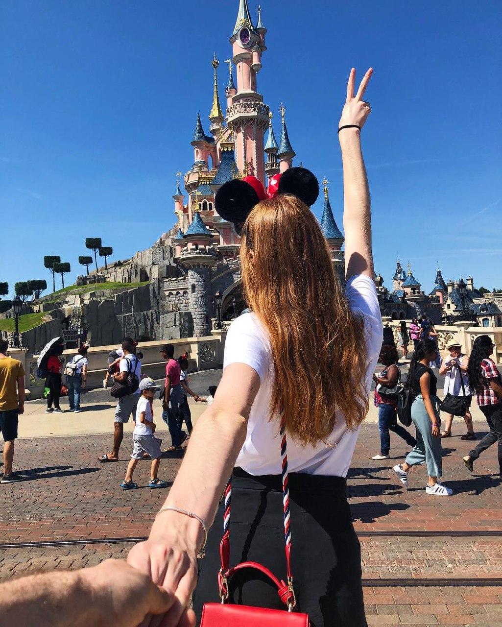 фото «После выпускного улетела в Париж»: бердчанка рассказала, как стала моделью в 16 лет, снялась для Dior и объехала 25 стран 2