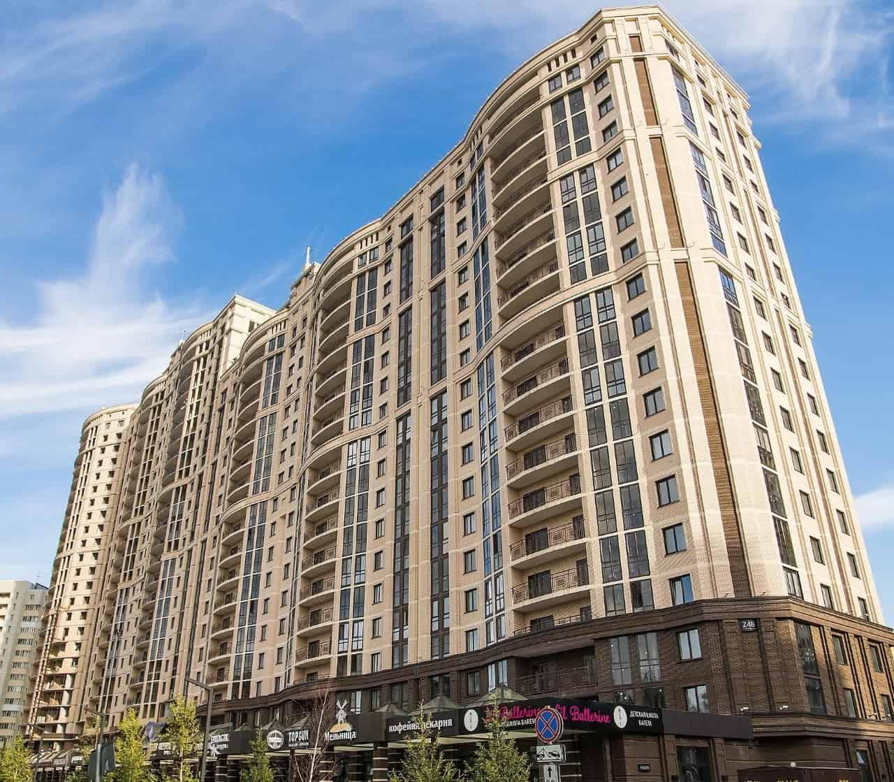 фото Игорь Панфилов – о реанимации зависших строек, переделке сумрачных районов и грядущей модернизации Новосибирска 6