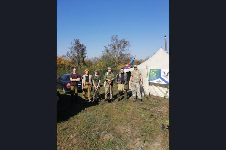 фото Найти останки воинов-сибиряков: поисковой отряд  «Кондор» из Бердска отправится в город Белый 2