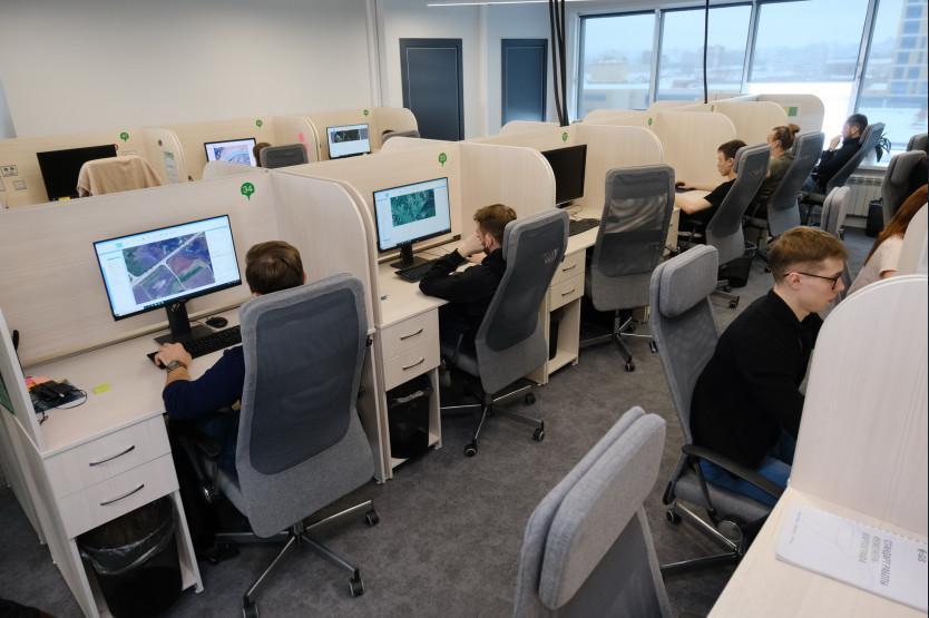 фото «Школа 21» для IT-специалистов готова к открытию в Новосибирске 2
