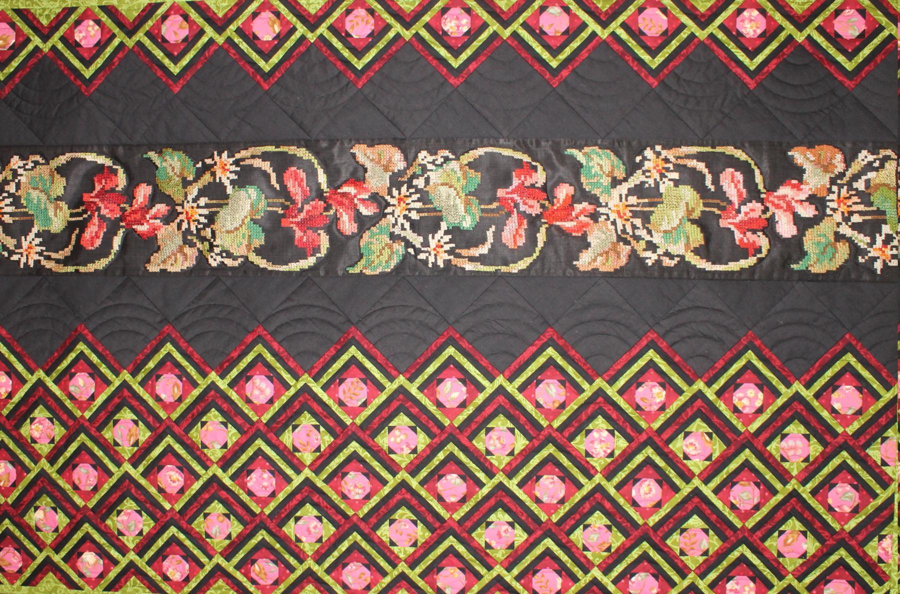 фото Старинное кружево ручной работы представят на выставке в Новосибирске 2