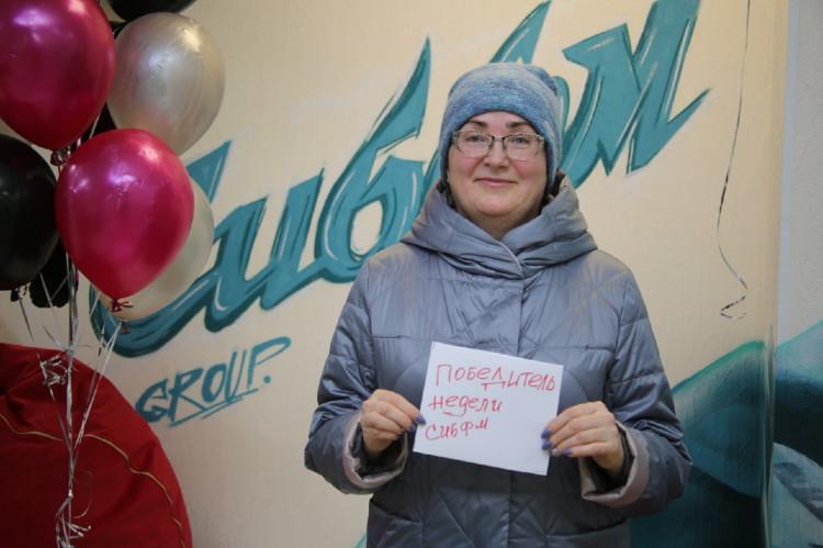 фото Непоседа Рыся стала первой победительницей недели в конкурсе «Главный котик Новосибирска» 2