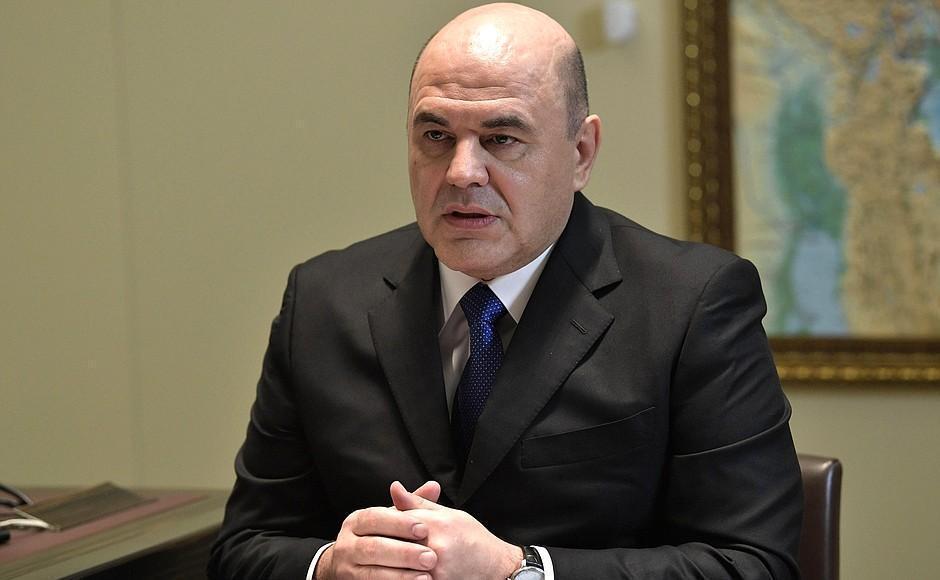 фото Главные заявления и обещания Мишустина: подводим итоги визита премьер-министра в Новосибирск 7