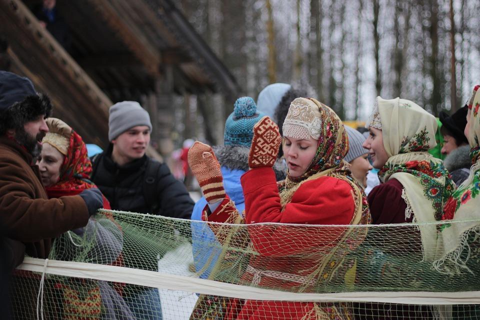 фото Блины да хороводы: публикуем полную программу празднования Масленицы-2021 в Новосибирске и Бердске 2