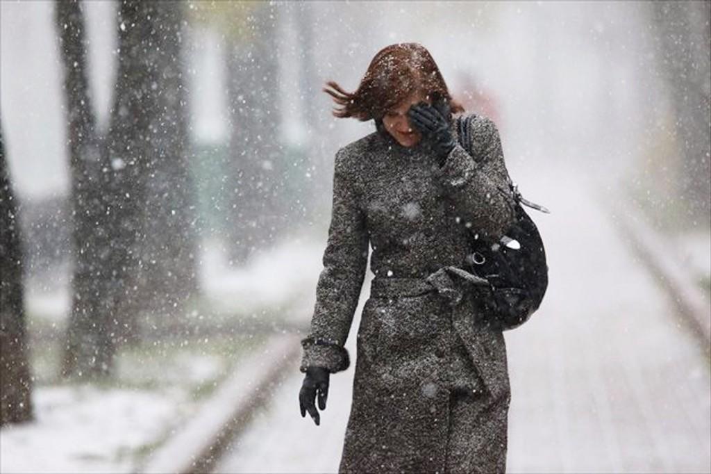 Фото Здравствуй снова Новый год: Новосибирск с понедельника скуют 17-градусные морозы и обрушится снегопад 2