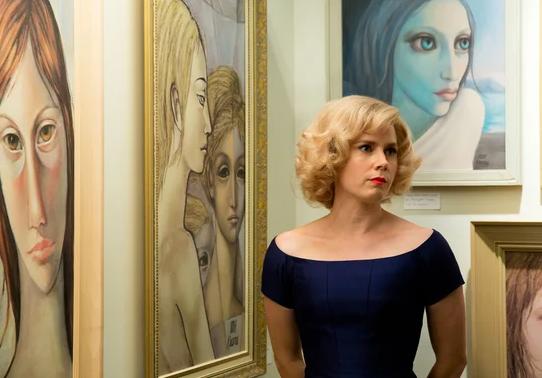 фото Королевы, модели, писательницы и учёные: лучшие фильмы о вошедших в историю женщинах 7