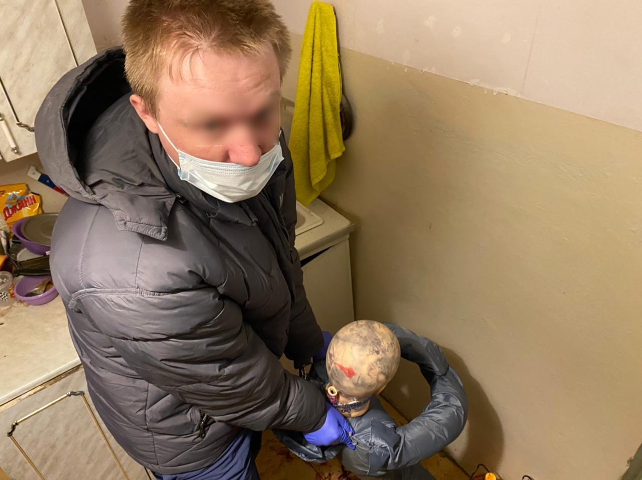 фото Убили, чтобы не мешал пить: как родители-изверги расправились с 6-летним сыном под Новосибирском 2