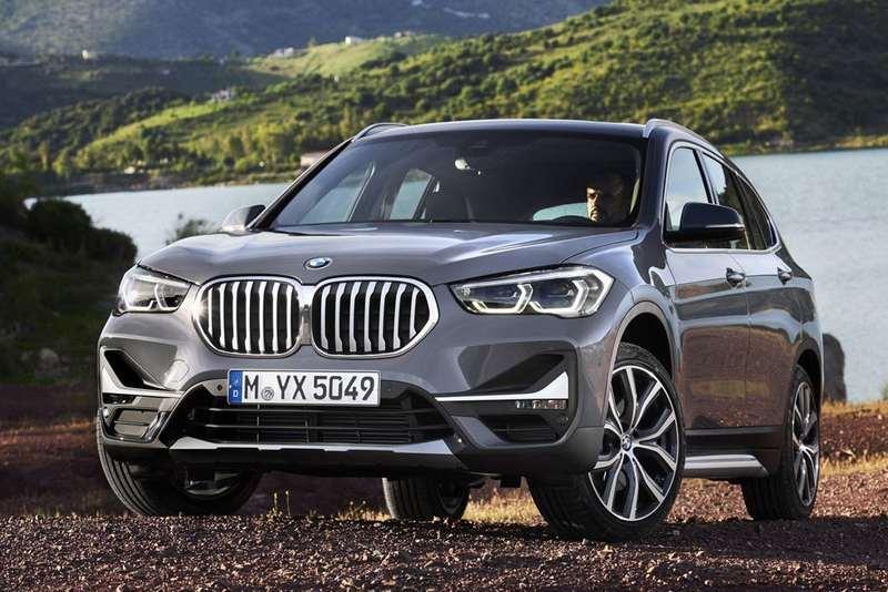 фото BMW X1, Fiat 500 и Toyota Celica: автоинструктор и продавец салона назвали любимые машины женщин в 2021 году 6