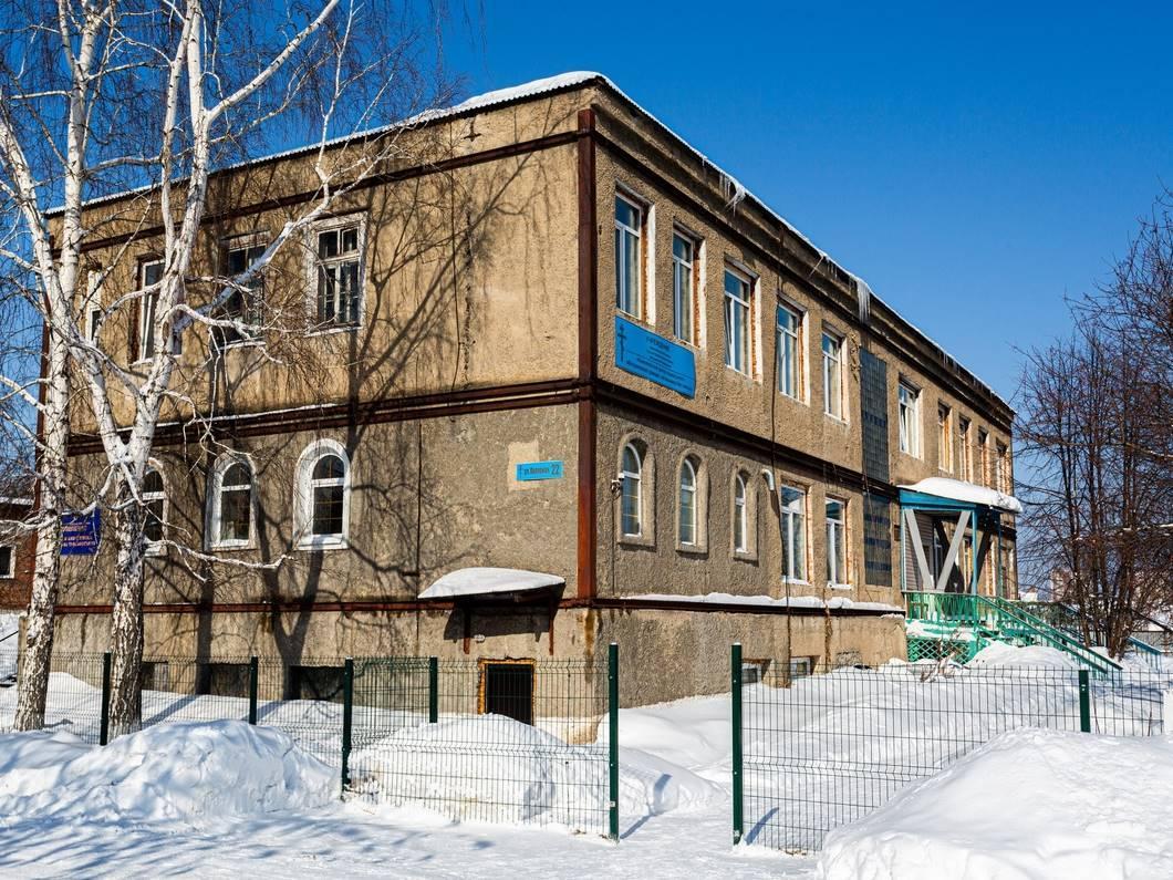 Фото «Награда за годы страданий и голода»: фоторепортаж из новосибирского центра «Мать и дитя», в котором обрели дом уже 8 семей 2