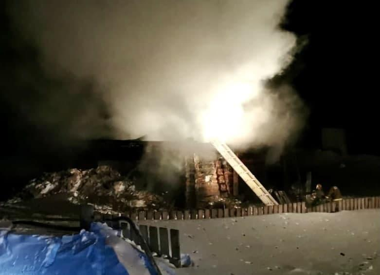 фото Проводы зимы, лучшие рецепты блинов, страшные подробности пожара под Новосибирском, протесты новосибирских зоозащитников: главные события выходных 4