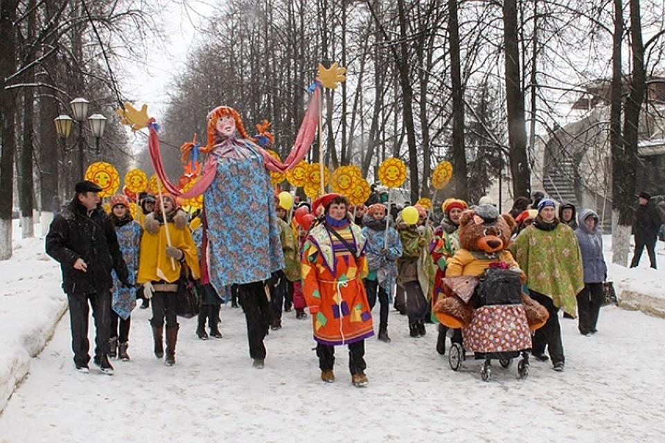 фото Масленица-2021: обычаи праздника, что можно и чего нельзя делать в масленичную неделю 3