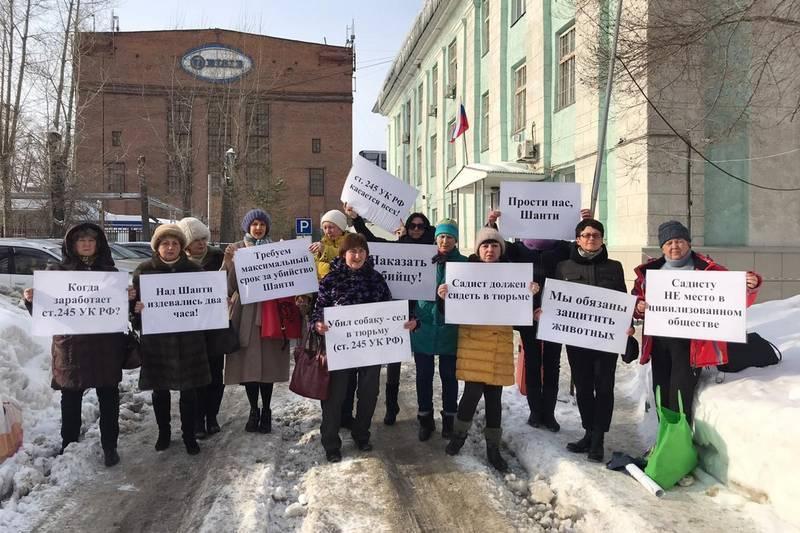 фото Проводы зимы, лучшие рецепты блинов, страшные подробности пожара под Новосибирском, протесты новосибирских зоозащитников: главные события выходных 5