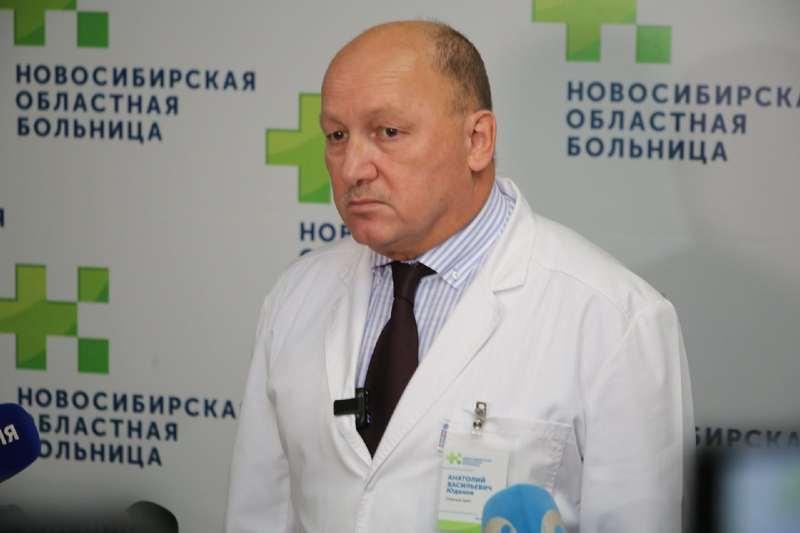 Фото В очереди за жизнью: десятки пациентов в Новосибирске остались без трансплантации органов из-за пандемии 6