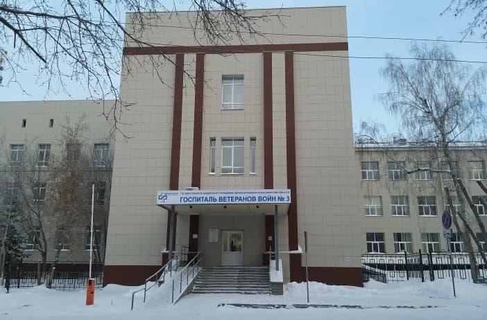 фото Министр здравоохранения Мурашко в Новосибирске: онлайн-трансляция на Сиб.фм 12
