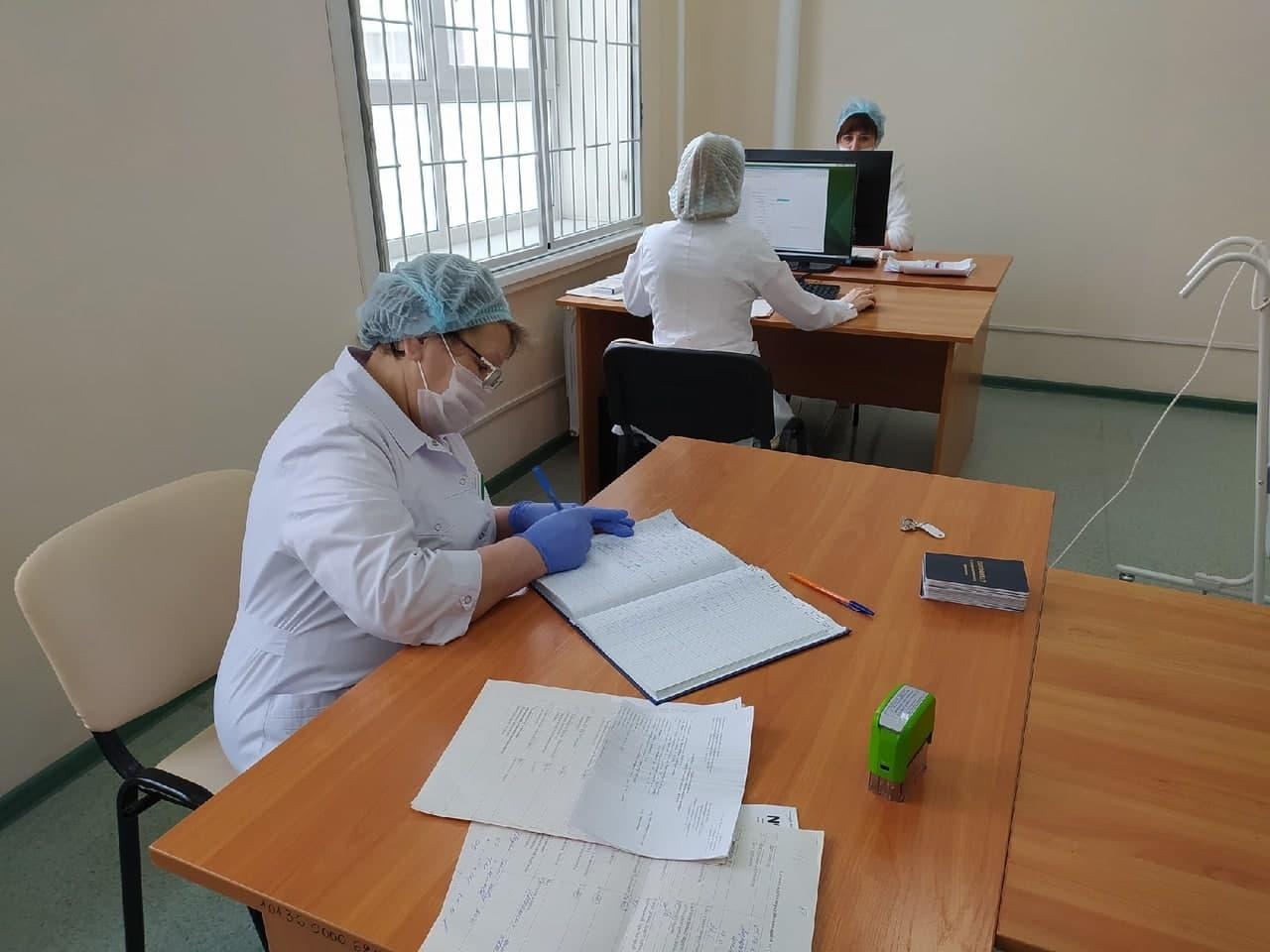 фото Министр здравоохранения Мурашко в Новосибирске: онлайн-трансляция на Сиб.фм 10