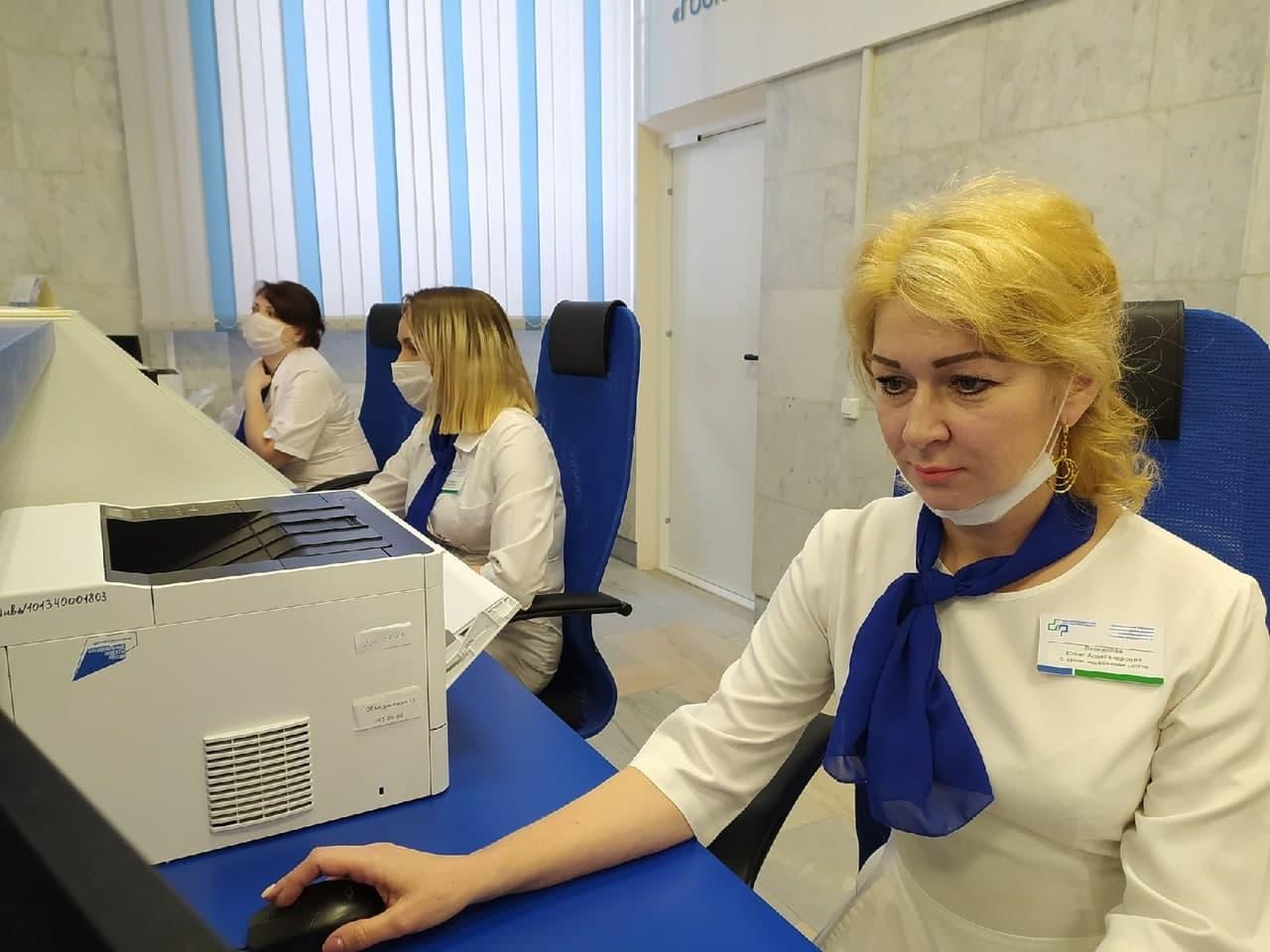 фото Министр здравоохранения Мурашко в Новосибирске: онлайн-трансляция на Сиб.фм 3