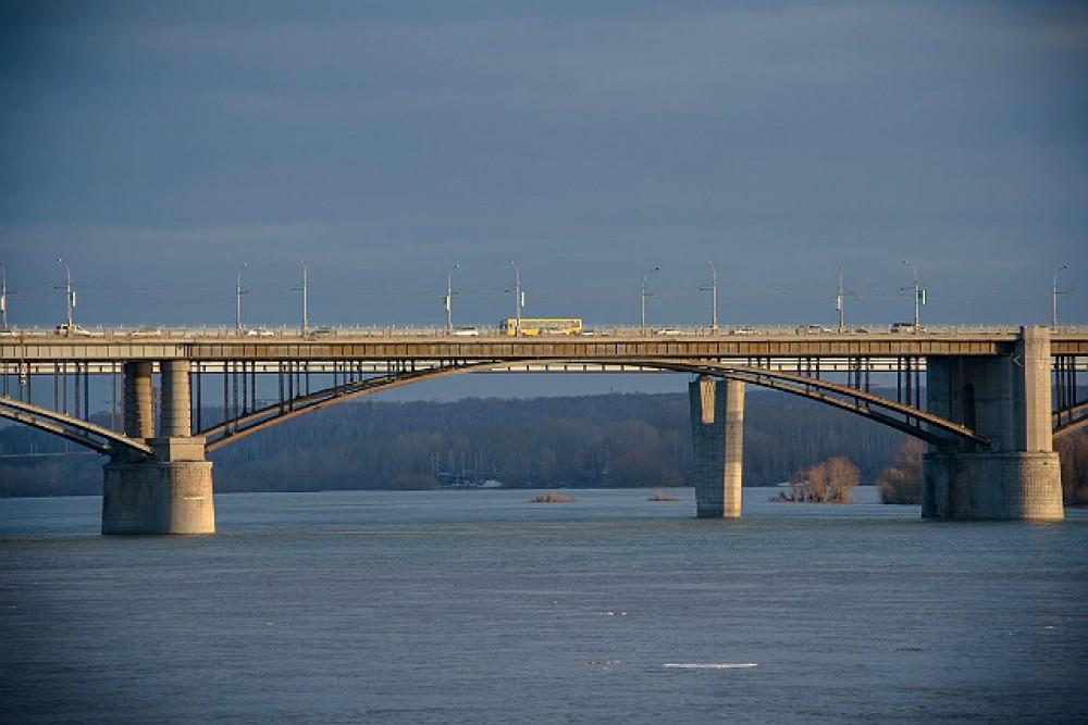 этом картинка коммунальный мост новосибирск очень