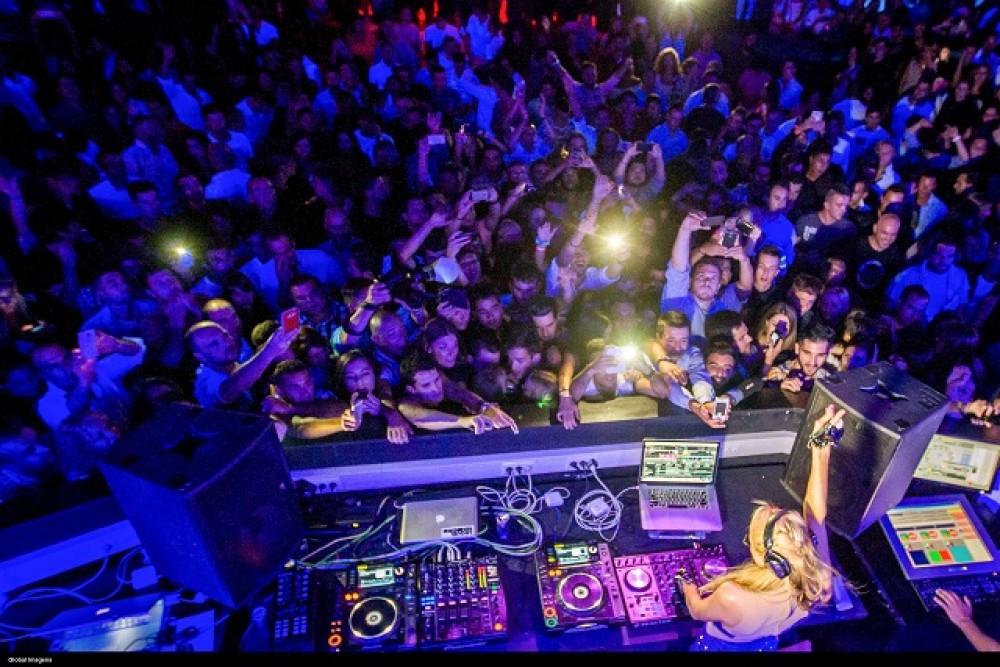 Работа охранником красноярск ночные клубы клубы москвы с музыкой концерты