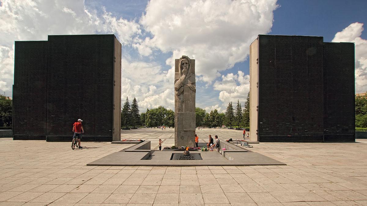 Фото 9 мая в Новосибирске: программа праздничных мероприятий и места проведения салютов 2