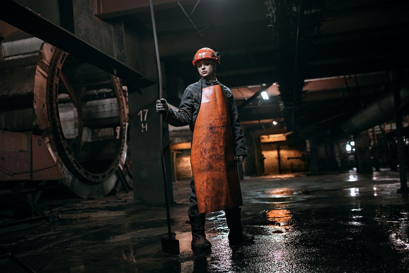 фото Работа новосибирского фотографа попала в число самых человечных снимков мира 2