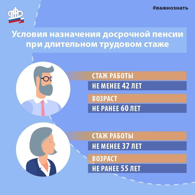 Может ли женщина получить досрочную пенсию получить пенсию за советский стаж
