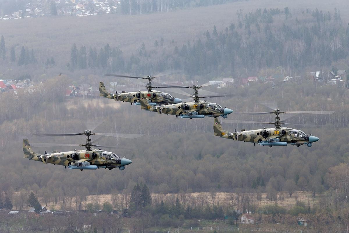 Фото Авиапарад в Москве 9 мая: во сколько начало воздушного представления 2