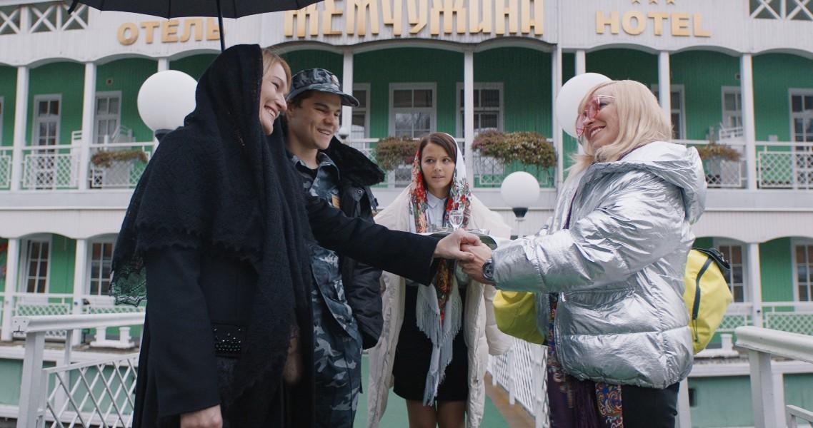 фото Премьера авторского фильма «Гроза» состоится на PREMIER 2