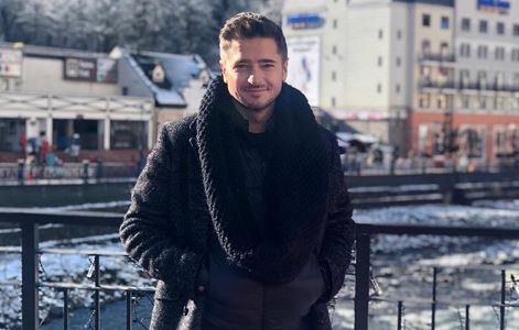 Фото Популярный актёр Иван Стебунов рассказал о травме позвоночника в Новосибирске 2