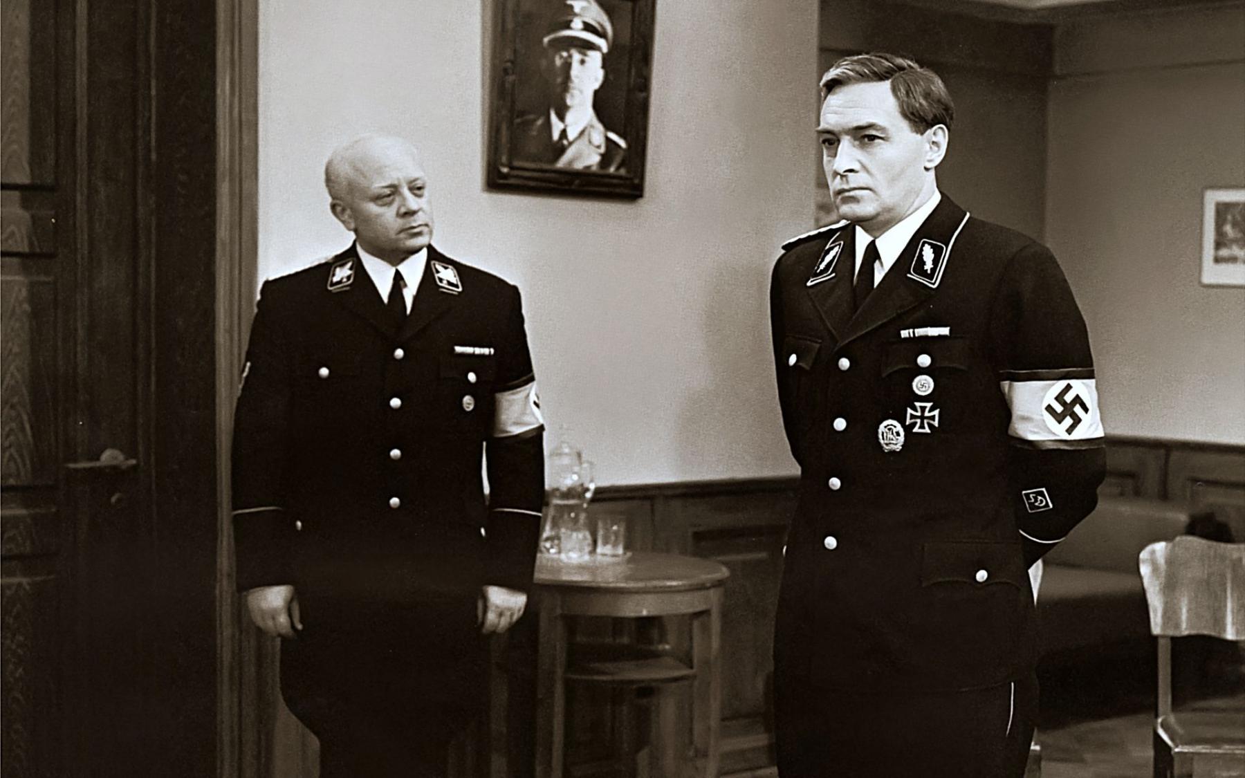 Фото Фильмы о войне, старые песни, парады: что посмотреть на ТВ 9 Мая 6