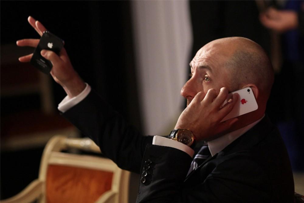 фото «Невозможно сохранить количество музыкальных театров в России»: Владимир Кехман раскрыл тайны юбилея НОВАТа и дал прогноз на будущее после коронавируса 5